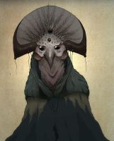 Skeksis Concept 2 by NyleLevi