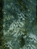 Texture in Green by kbhollo