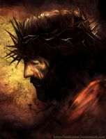 The Passion of The Christ by theycallmeteddy