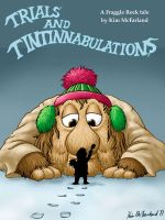Cover: Trials and Tintinnabulations by Negaduck9
