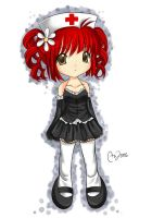 gaia avatar by strawberrycake