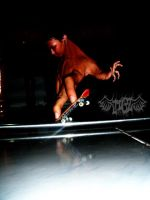 Bs Crooked Grind by Jigz666