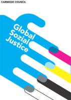 global society justice by gustaf-pinsel
