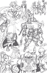 Trigger Sketches 13-12-8 by Robaato