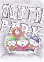 South Park Season 1 by MaidenMacabre