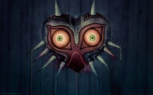 Terrible Fate Wallpaper Pack by ichabod1799