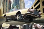 Lincoln Lowrider by BarneyHH