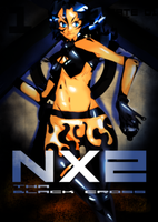 THE BLACK CROSS contest by nxz-10E