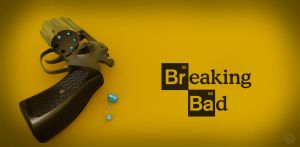 Good bye Breaking Bad by HereticTemplar