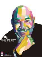 Phil Perry by MrCarik