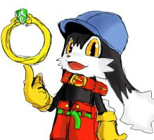 Klonoa 3 by CheloStracks