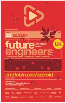 Future Engineers Poster by Delicious-Daim