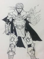 new yet old ganon by sonsofshadow303