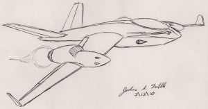 Aircraft Concept by Tribble-Industries
