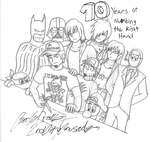 A Decade Under The Influence by 2ndCityCrusader