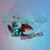 New Logo! by ByToothAndClaw