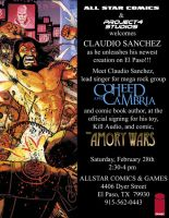 COHEED AND CAMBRIA AD by project4studios