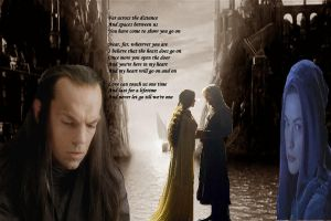 Arwen: I will love you forever by goodwinfangirl