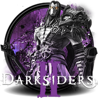 Darksiders 2 Dock Icon by ArthurReinhart