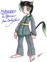 --Shazzo--for Kylelover by Corky-Lunn