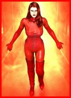 Devil Woman? by ChristopherT