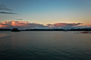Bay of Islands 1 by MisterDedication