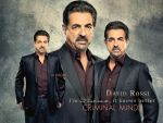 David Rossi - I'm Italian, it knows better by Nadin7Angel