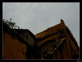 Gothic Cartagena by i-am-seph