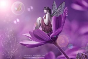 Purple1700 by JiaJenn31