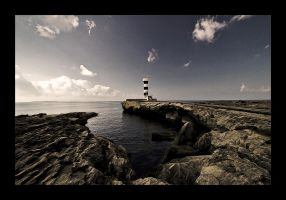 Lighthouse Experiment.. by Roman89