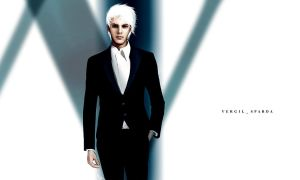 Vergil_ (DMC3) by Kunoichi1111