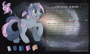 Galaxy Swirl Ref by space-police