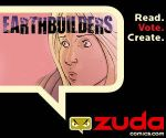 Earthbuilders in Zuda in 1st by AxelMedellin