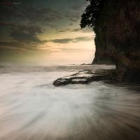 On The Edge by adityapudjo