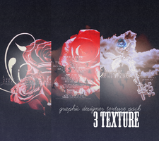 texture pack by graphic designer - rose by xgraphicdesigner