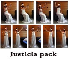 justitia pack by syccas-stock