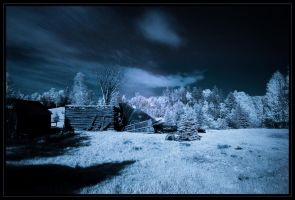 Desolation IR by Dje514