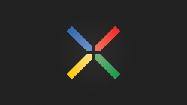 Nexus 'X' Wallpaper by Stenzor