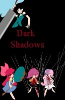 Dark Shadows Cover by AppleCider1412