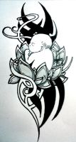tattoo request by Humanis