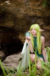 The Legend of Zelda: Fayore by elysiagriffin