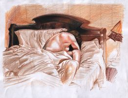..in the bed by muharremyetis