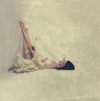 Wilting by Xcetera