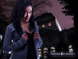 Shaunee Cole - FAN MADE by NatBelus