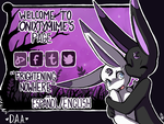 Welcome to my page by OnixTymime