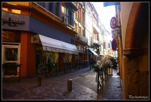 Montauban by Psychasthenique