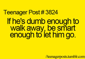 Teenager Post No. 3824 by itsmylifeee