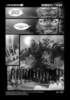 samurai genji pg.50 by dinmoney