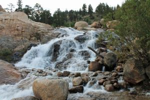 Alluvial Fan II by FranklymyDeer