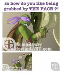 having you by THE FACE! by MomoRawrr